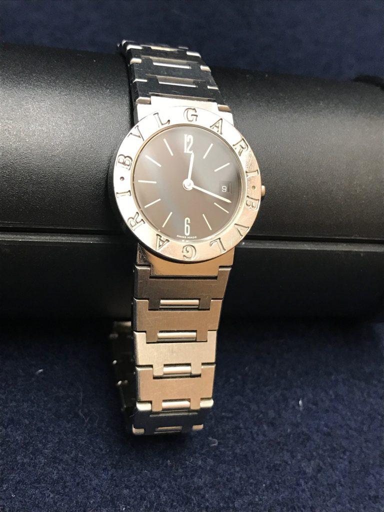 ブルガリ腕時計