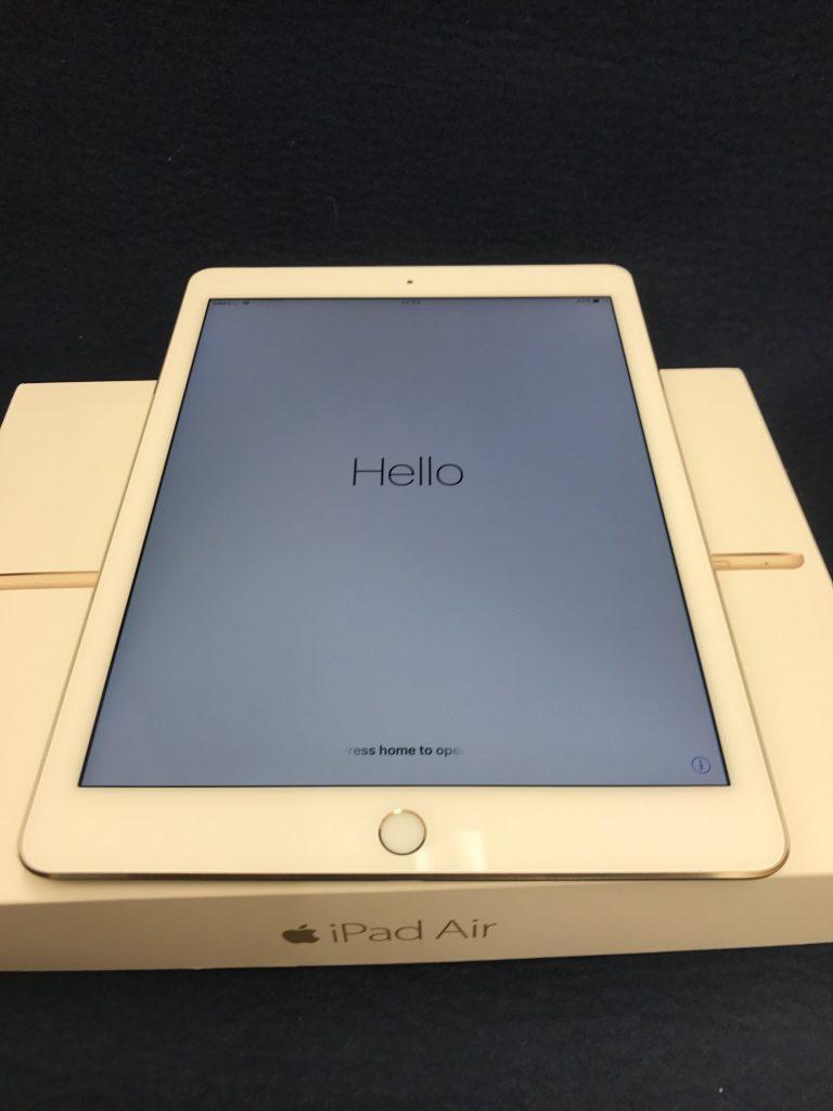 iPadAir2 64GB