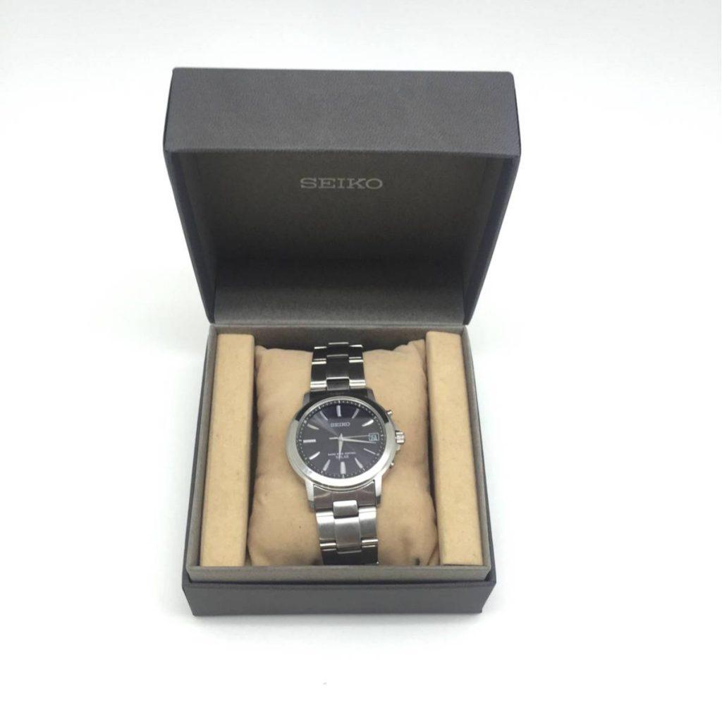 SEIKOセイコー腕時計
