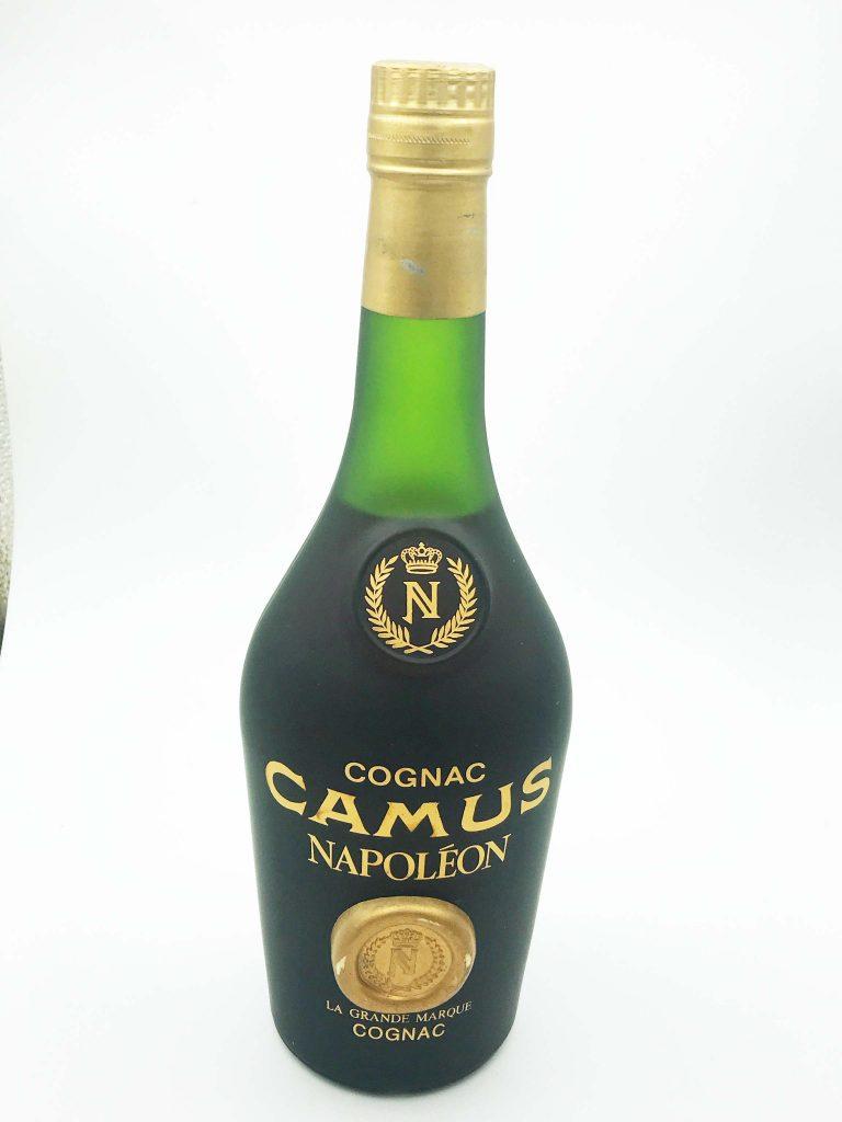 CAMUS NAPOLEON-カミュナポレオン