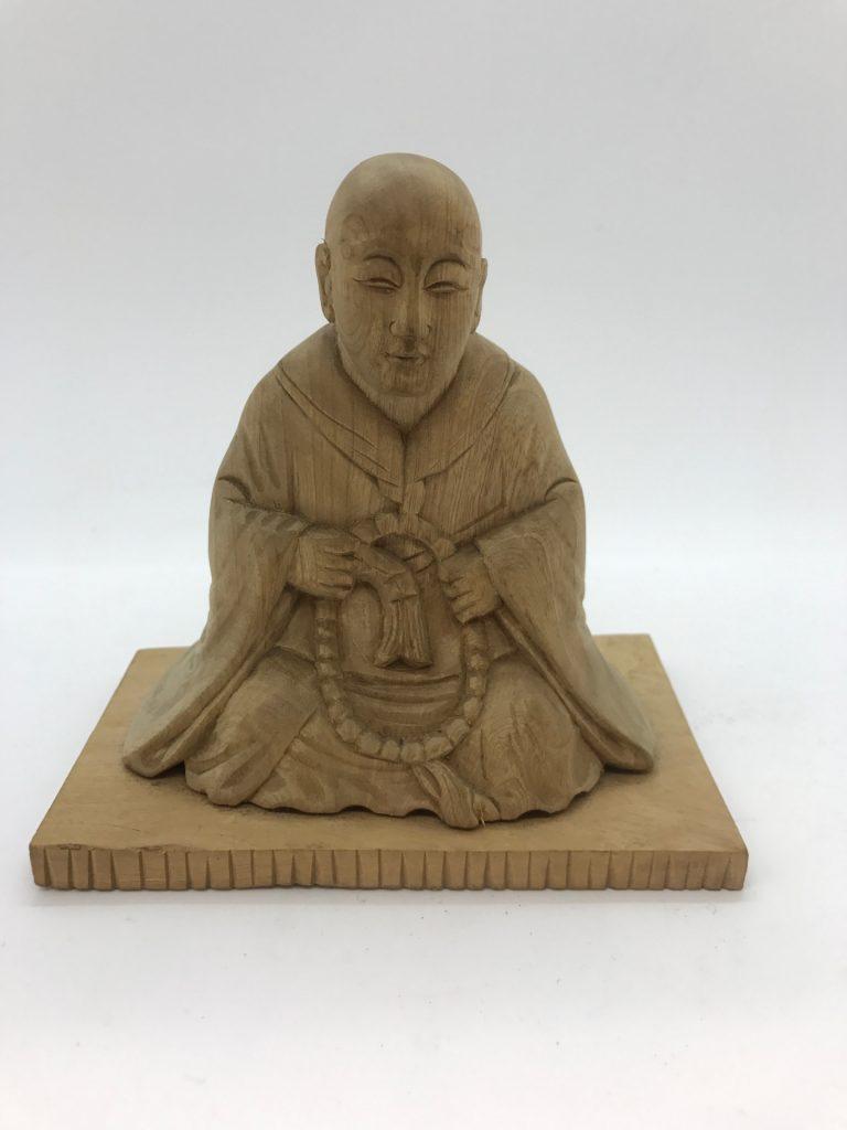 木彫り 置物 骨董品