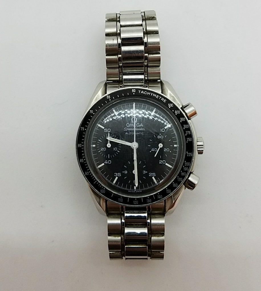 オメガ スピードマスターの腕時計