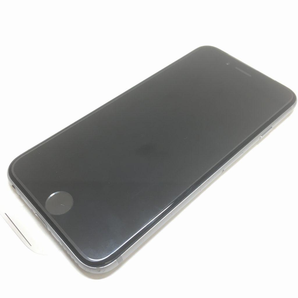 iPhone6 シルバー