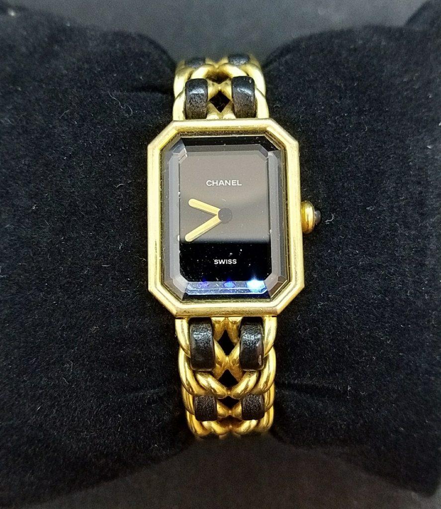 e20988d86f60 シャネル プルミエール レディース腕時計 | 宝石買取のさすがや