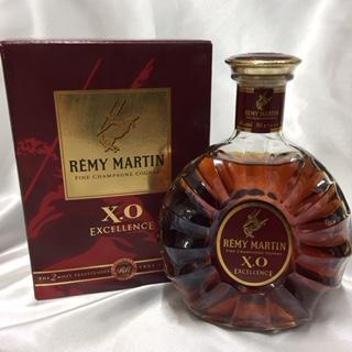 REMY MARTIN X.O レミーマルタンX.O