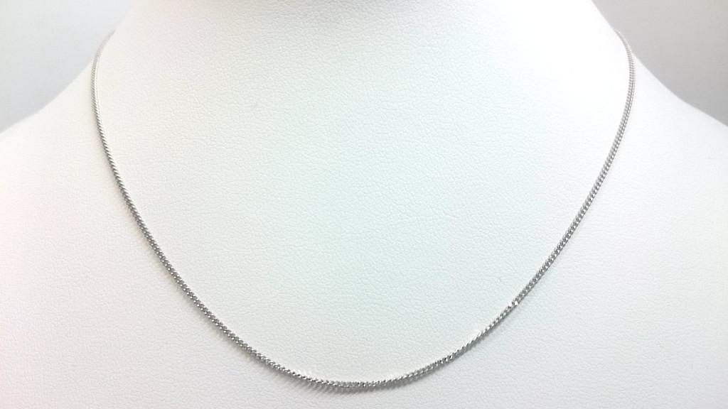 Pt900 ネックレス
