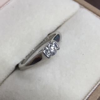 PT1000ダイヤモンドリング