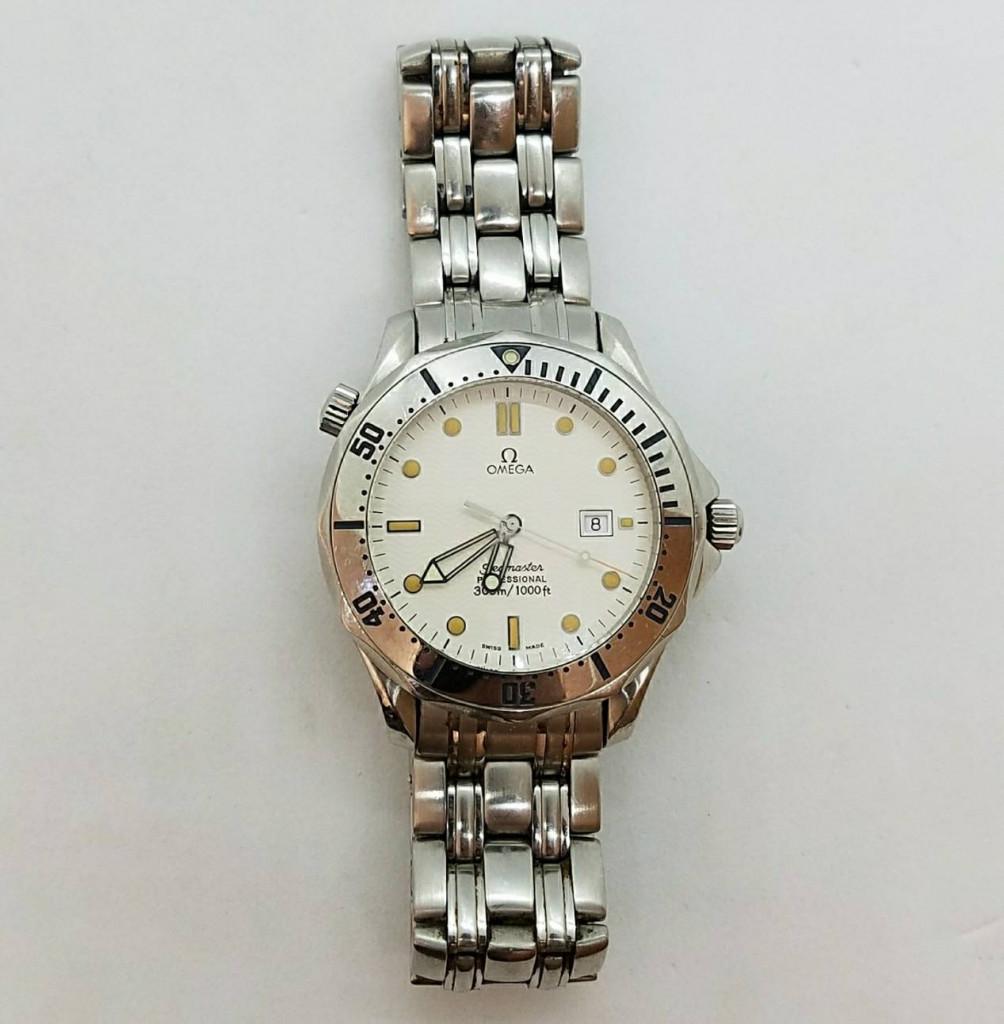 オメガ シーマスター 2542200腕時計