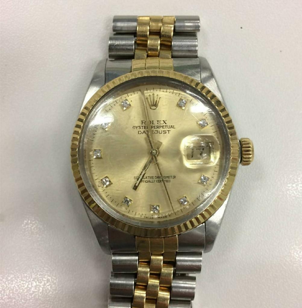 ロレックス 16013 腕時計