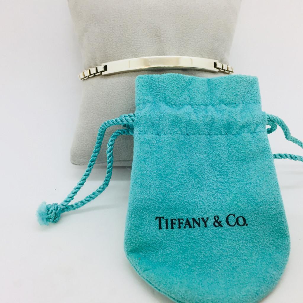 TIFFANY/スターリング シルバー ブレスレット