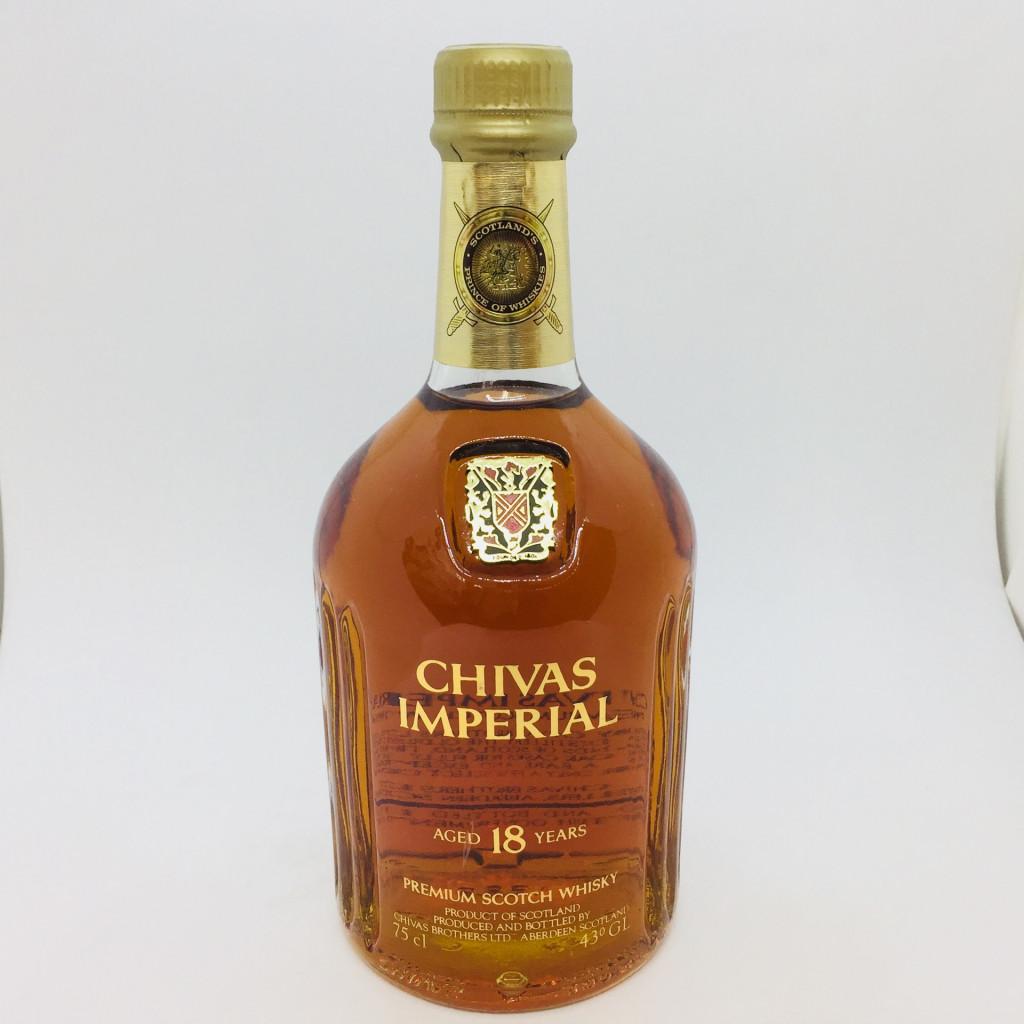 CHIVAS IMPERIAL/シーバスインペリアル18年