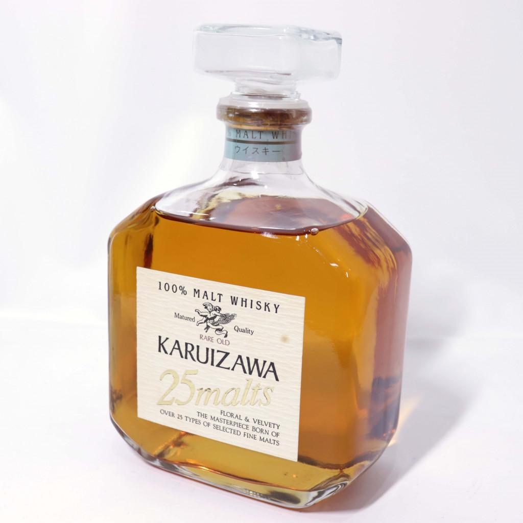 KARUIZAWA ウイスキー RARE OLD