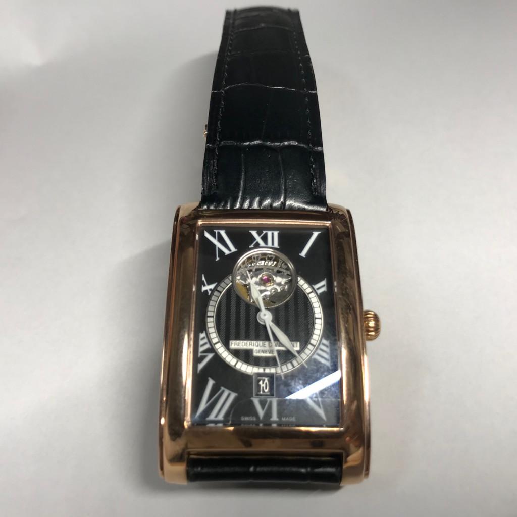 フレデリックコンスタント 時計