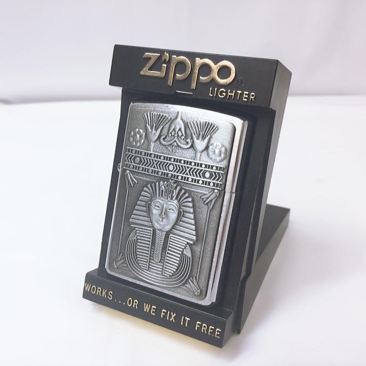 Zippo(ジッポーライター)