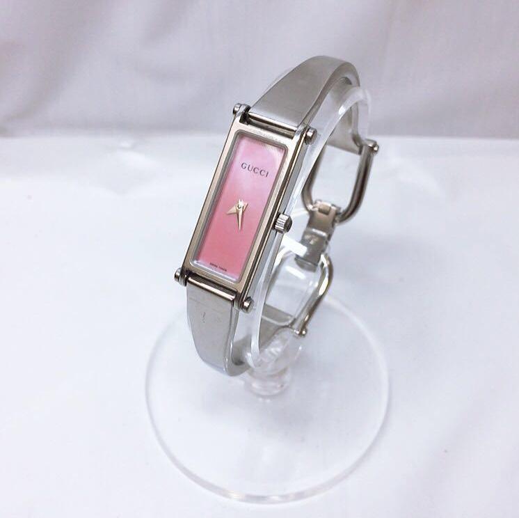 GUCCI(グッチ) レディース腕時計