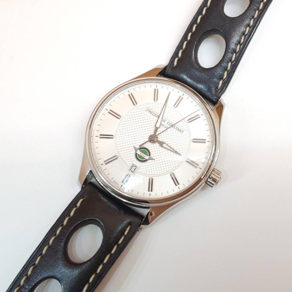 フレデリック コンスタント HEARLEY AUTOMATIC(ヒーリーオートマチック)腕時計