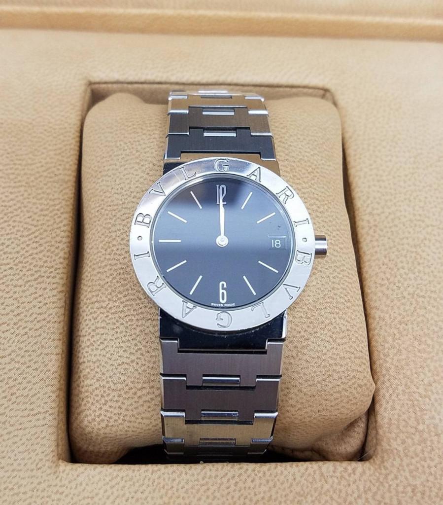 ブルガリブルガリ メンズ  腕時計