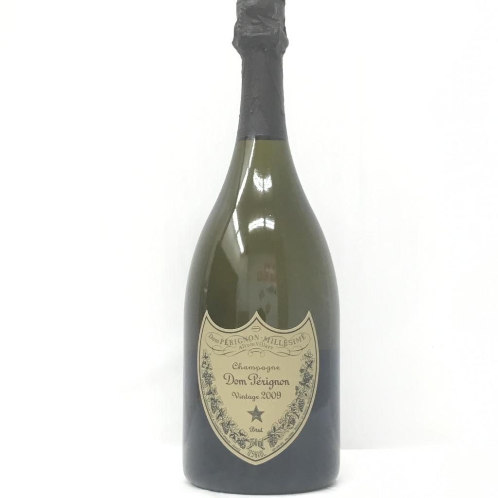 Dom Perignon(ドン・ペリニヨン) 2009年 750ml
