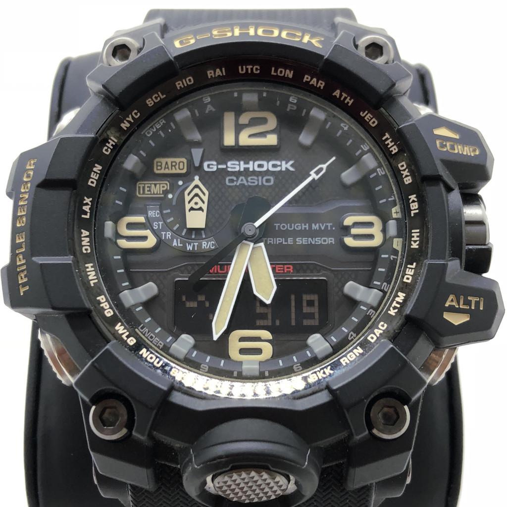 G-SHOCK GWG-1000 1AJF