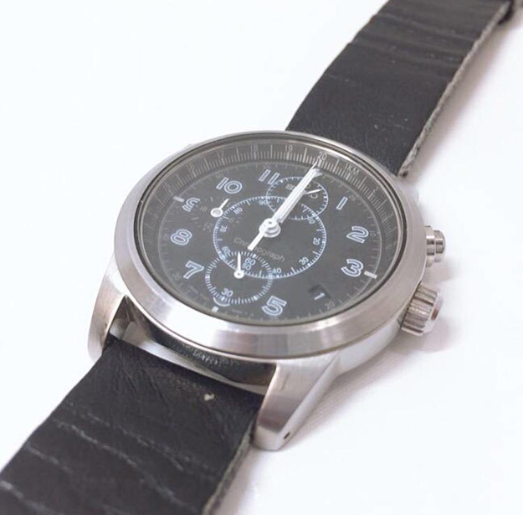 SEIKO(セイコー) クロノグラフ 腕時計