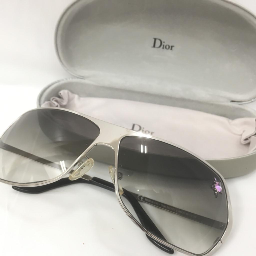 Christian Dior(クリスチャンディオール) SECRET2 サングラス