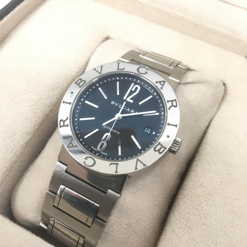 ブルガリブルガリ メンズ腕時計