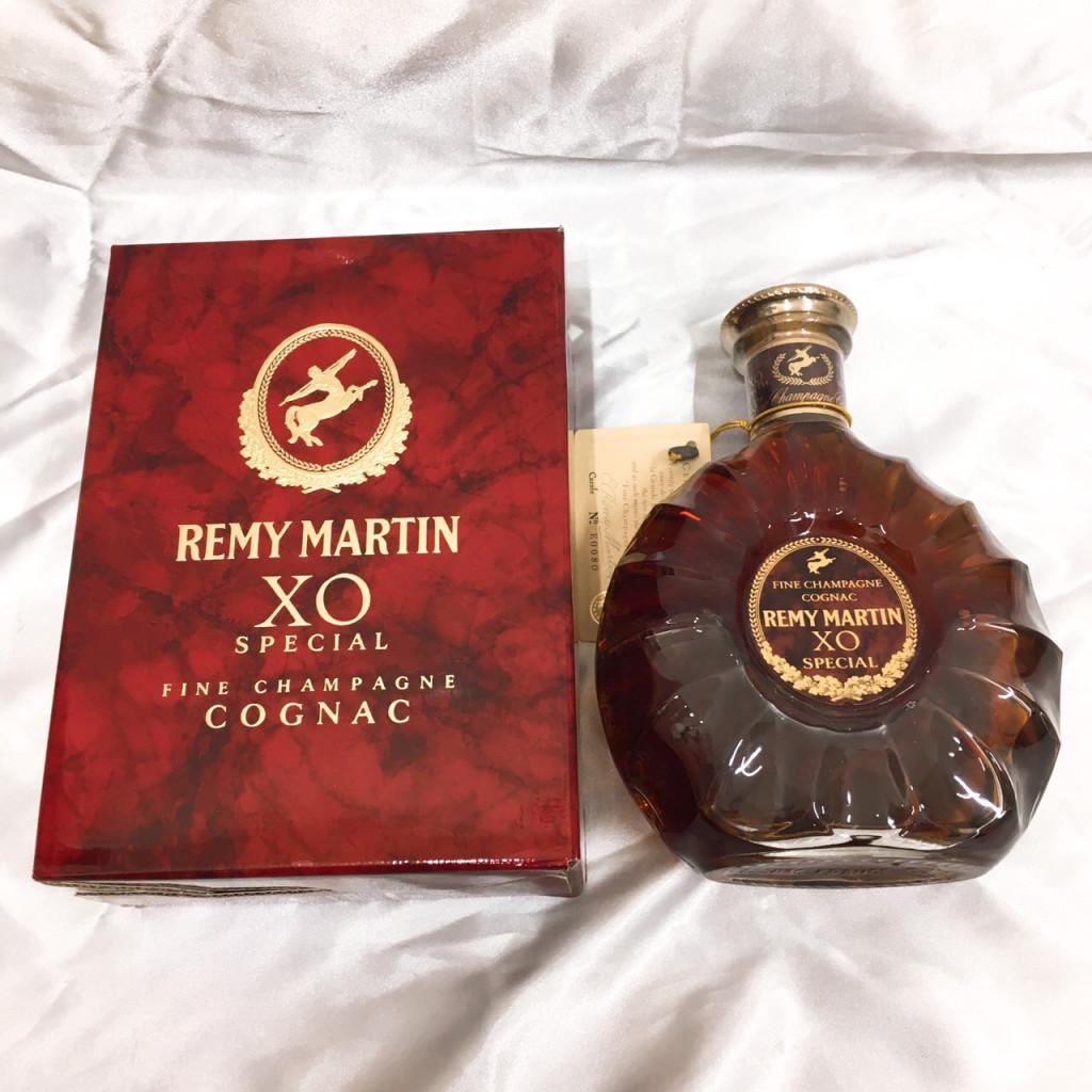 REMY MARTIN XO SPECIAL FINE CHAMPAGNE COGNAC 700ml 40%