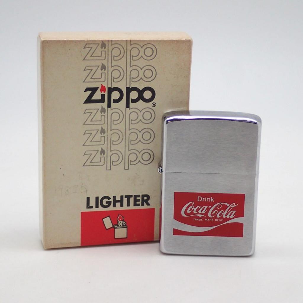 コカ・コーラ ZIPPO
