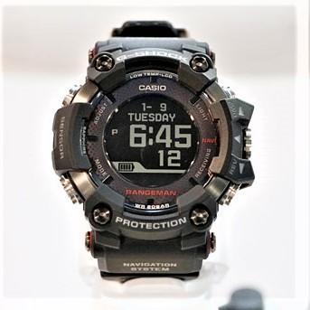 G-ショック カシオ メンズ 腕時計 ファッション ブラック 黒 クロノグラフ