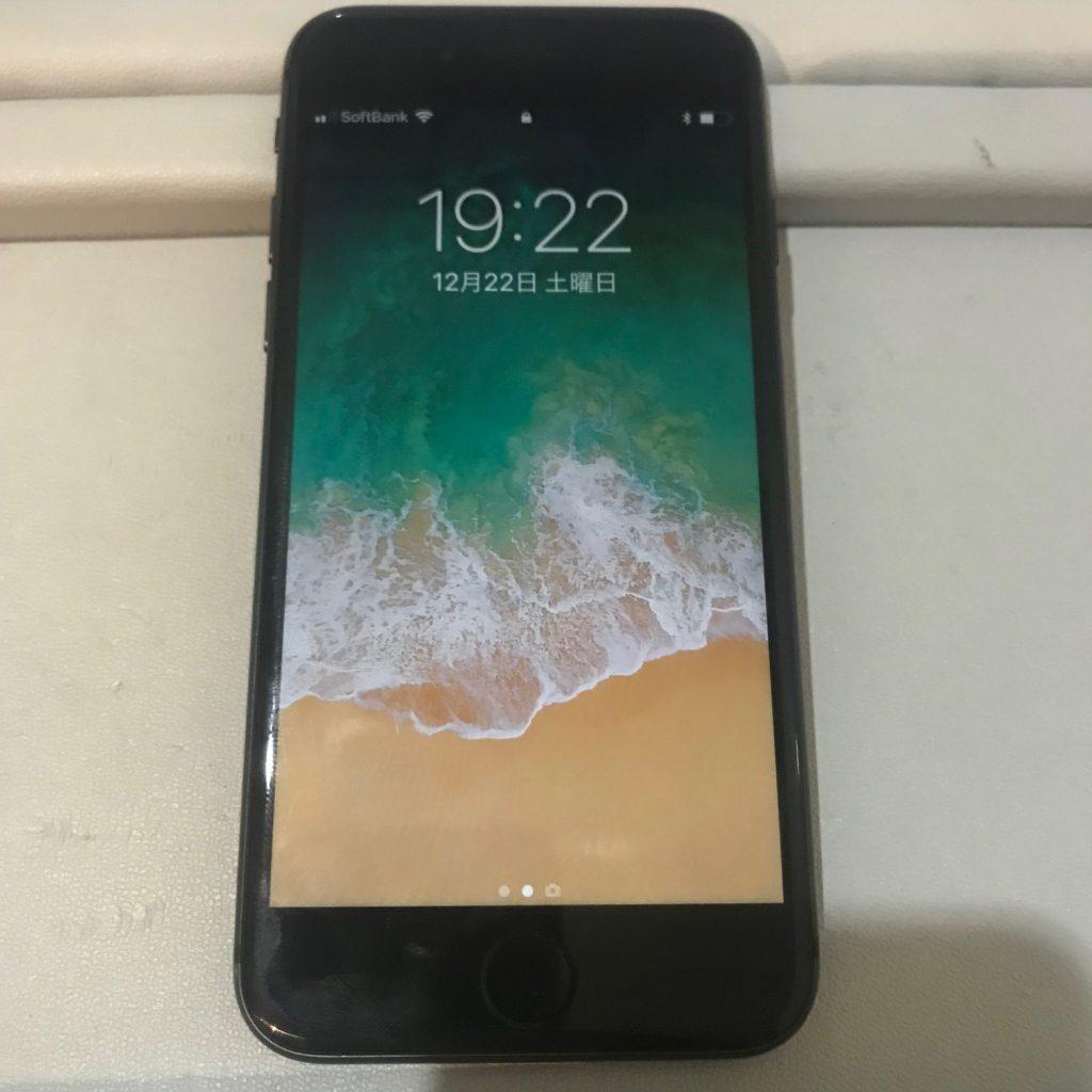中古 iPhone8