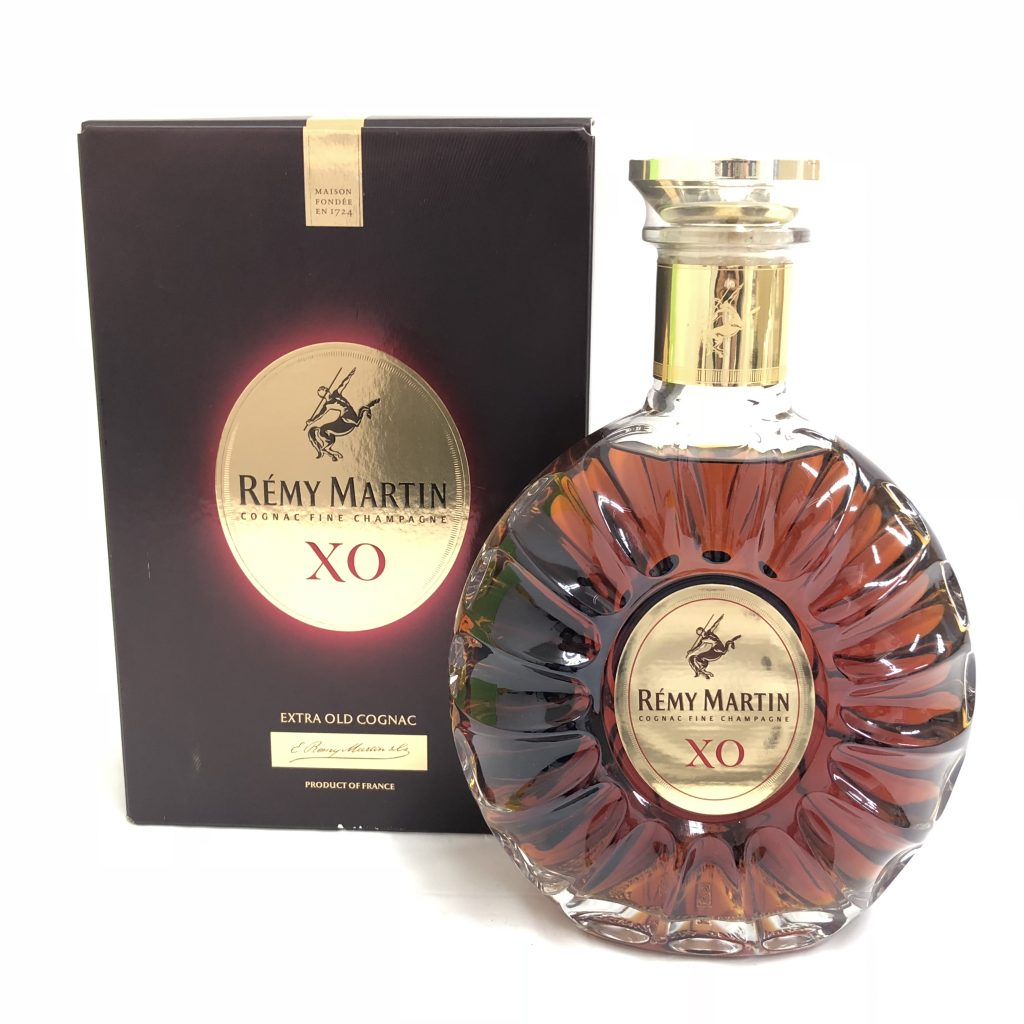 REMY MARTIN(レミー マルタン) XO EXTRA OLD 箱付き 700ml 40%