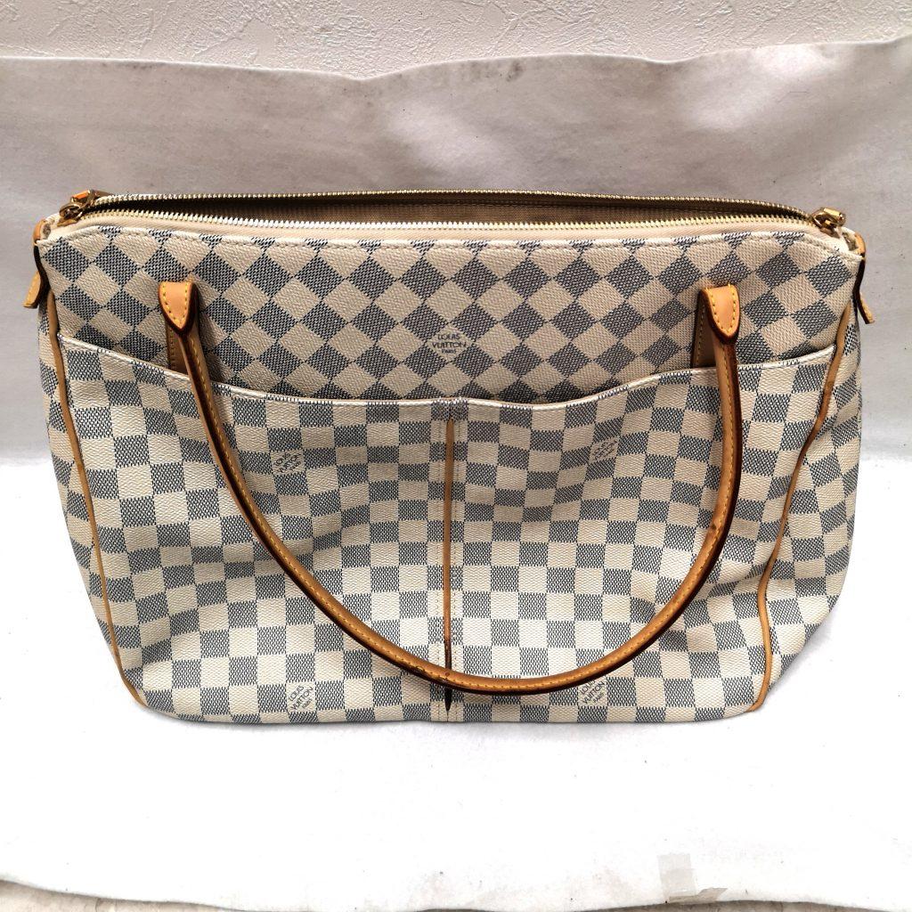 super cute a9911 549cc Louis Vuitton アズール ハンドバッグ 本体のみ ルイ ヴィトン ...