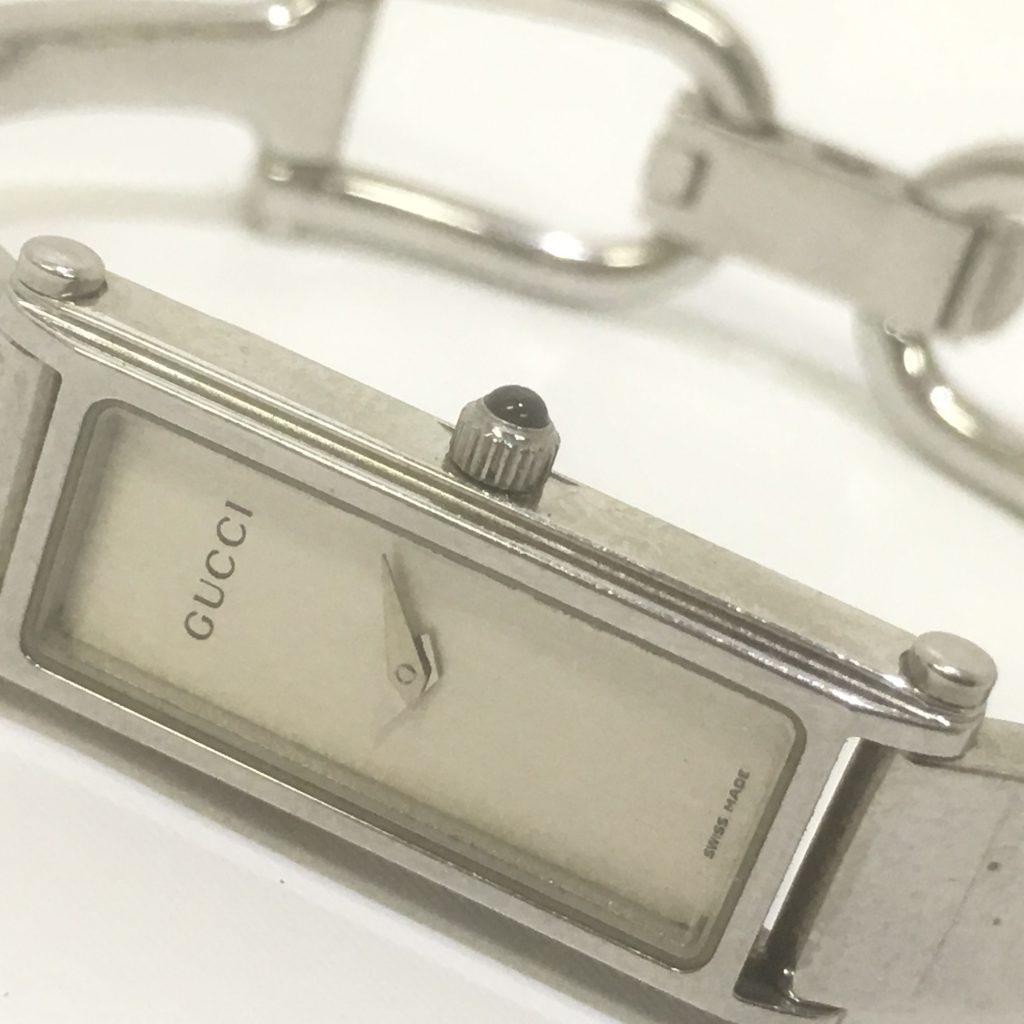 GUCCI(グッチ) 1500L レディース腕時計