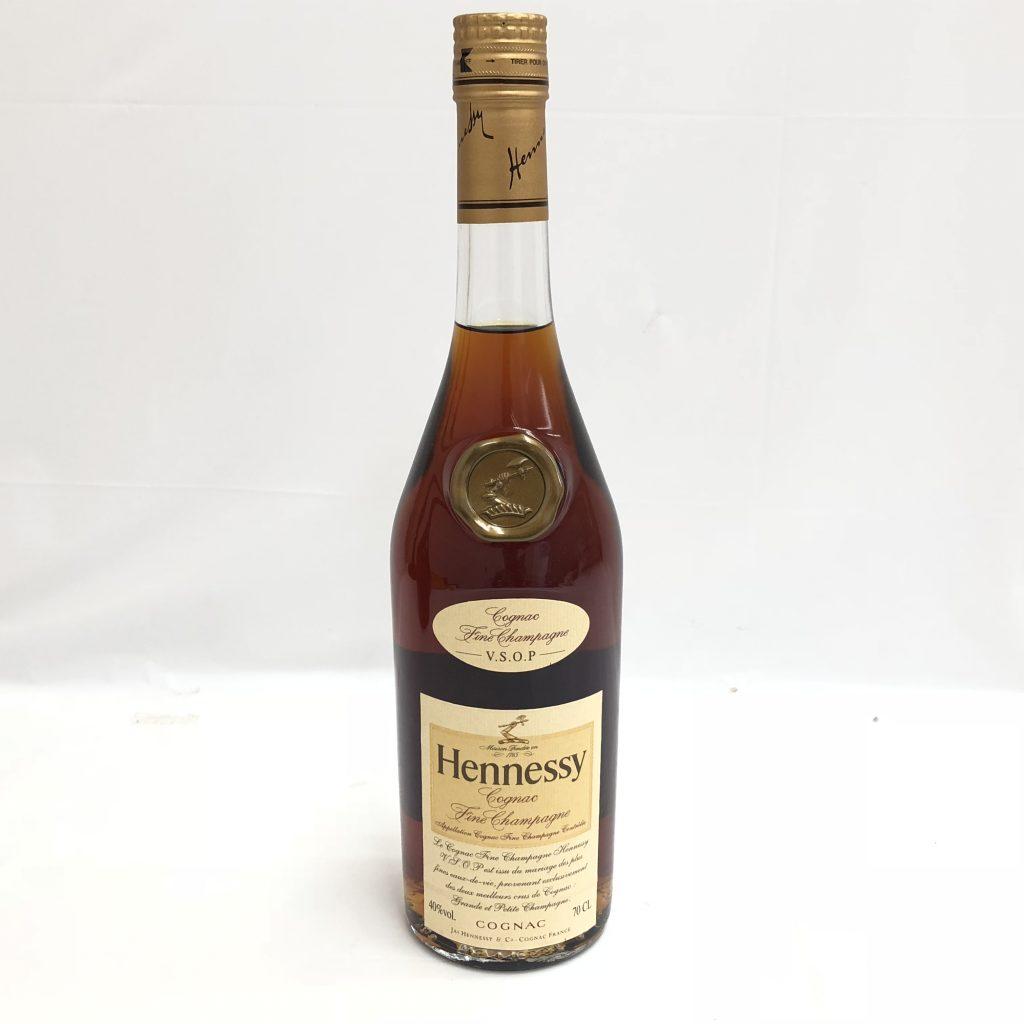 ブランデー Hennessy(ヘネシー) V.S.O.P 700ml 40%