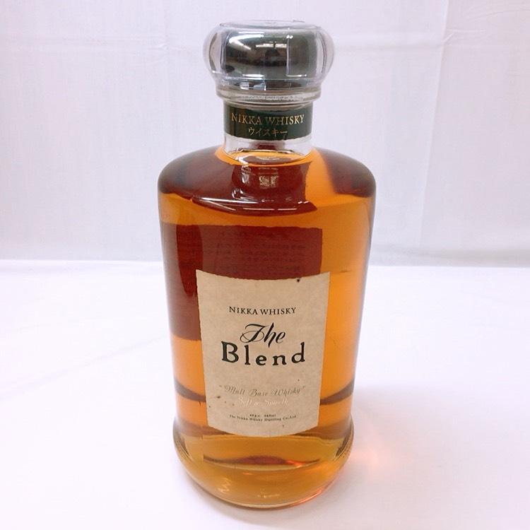 NIKKA WHISKY(ニッカ ウイスキー) The Blend