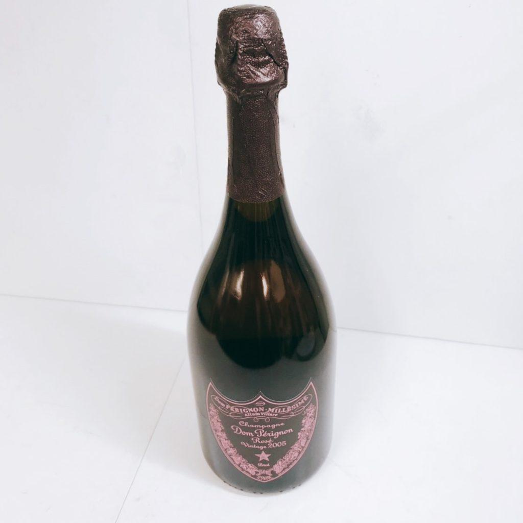 Dom Perignon モエ エ シャンドン ドン ペリニヨン ロゼ 750ml