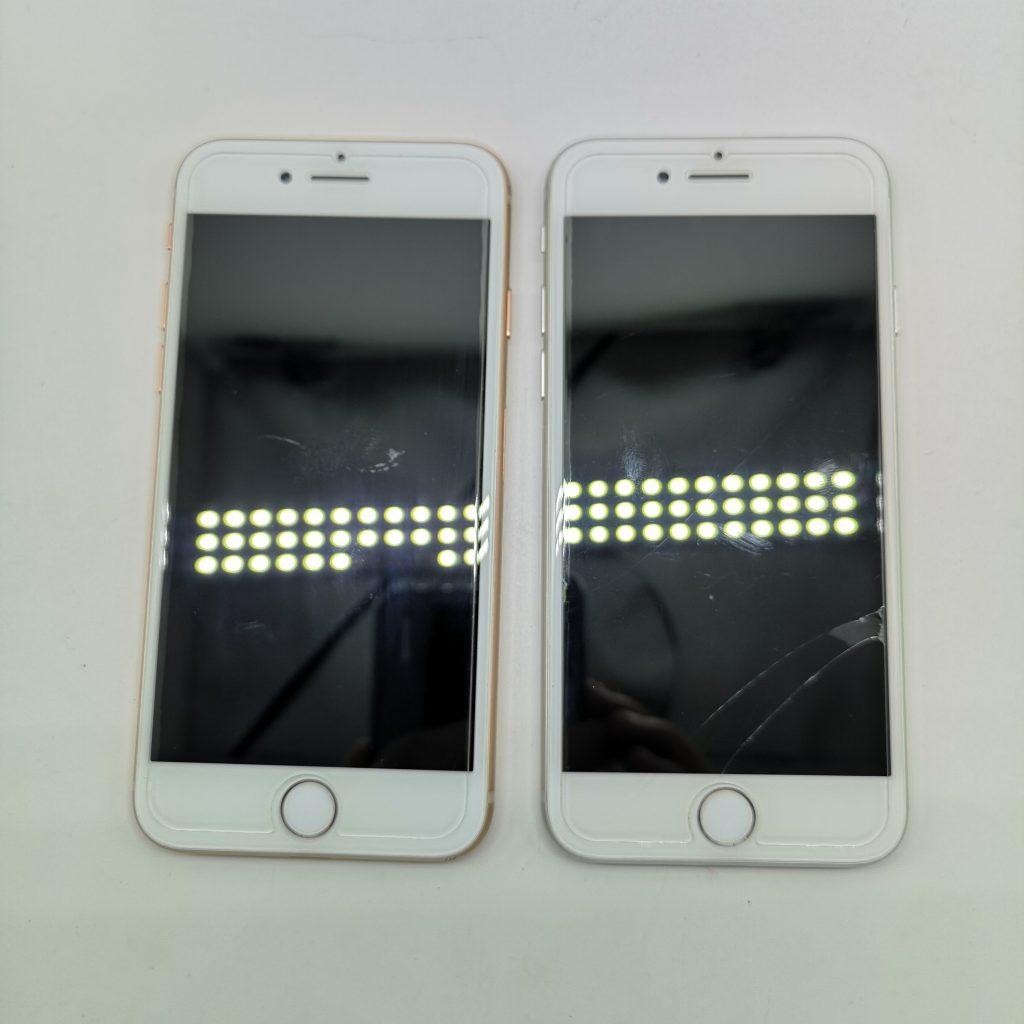 iPhone8 △判定 本体のみ 携帯 スマートフォン アイフォン 長野市 ドンキホーテ
