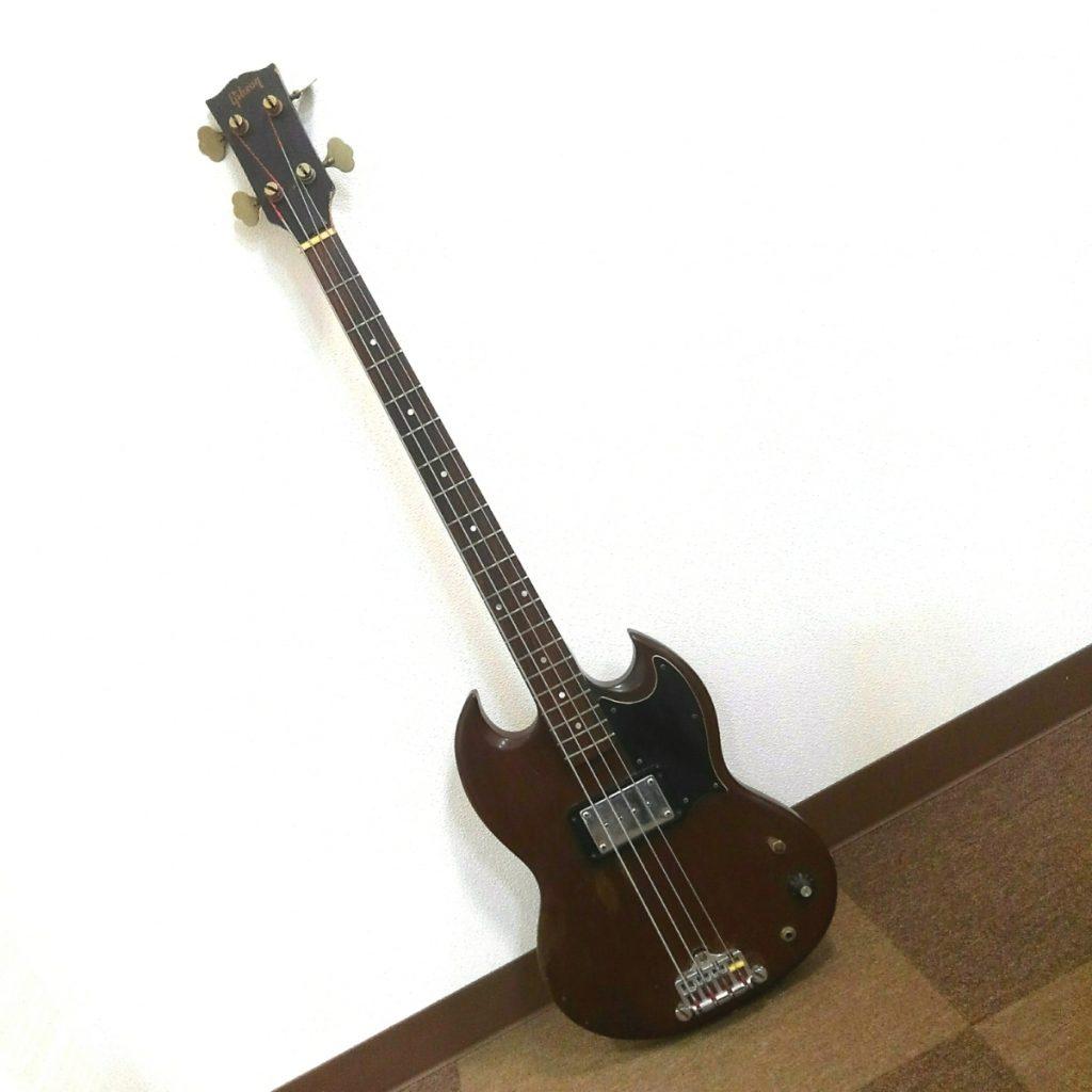 Gibson ギブソン ベースギター