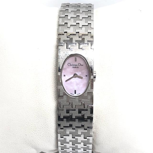 クリスチャンディオールD70-100腕時計