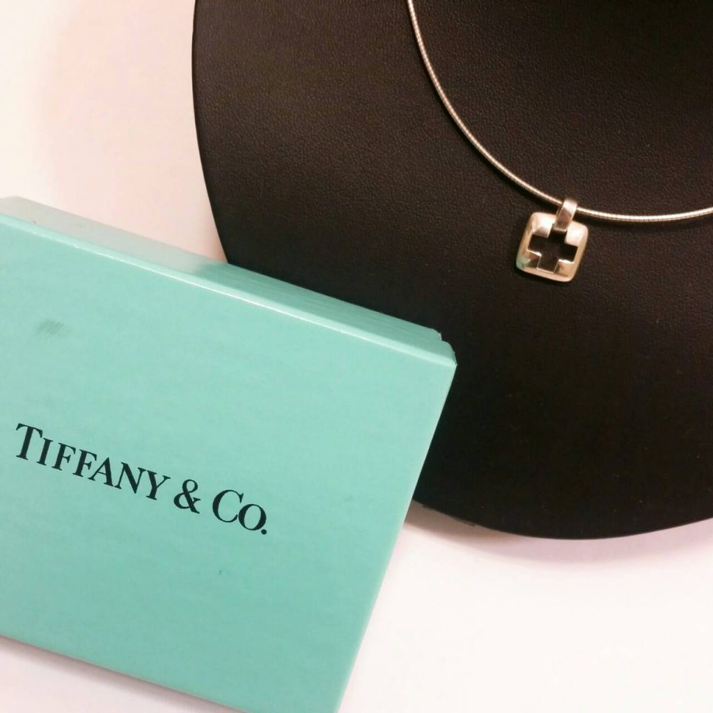 TIFEANY & Co. ネックレス