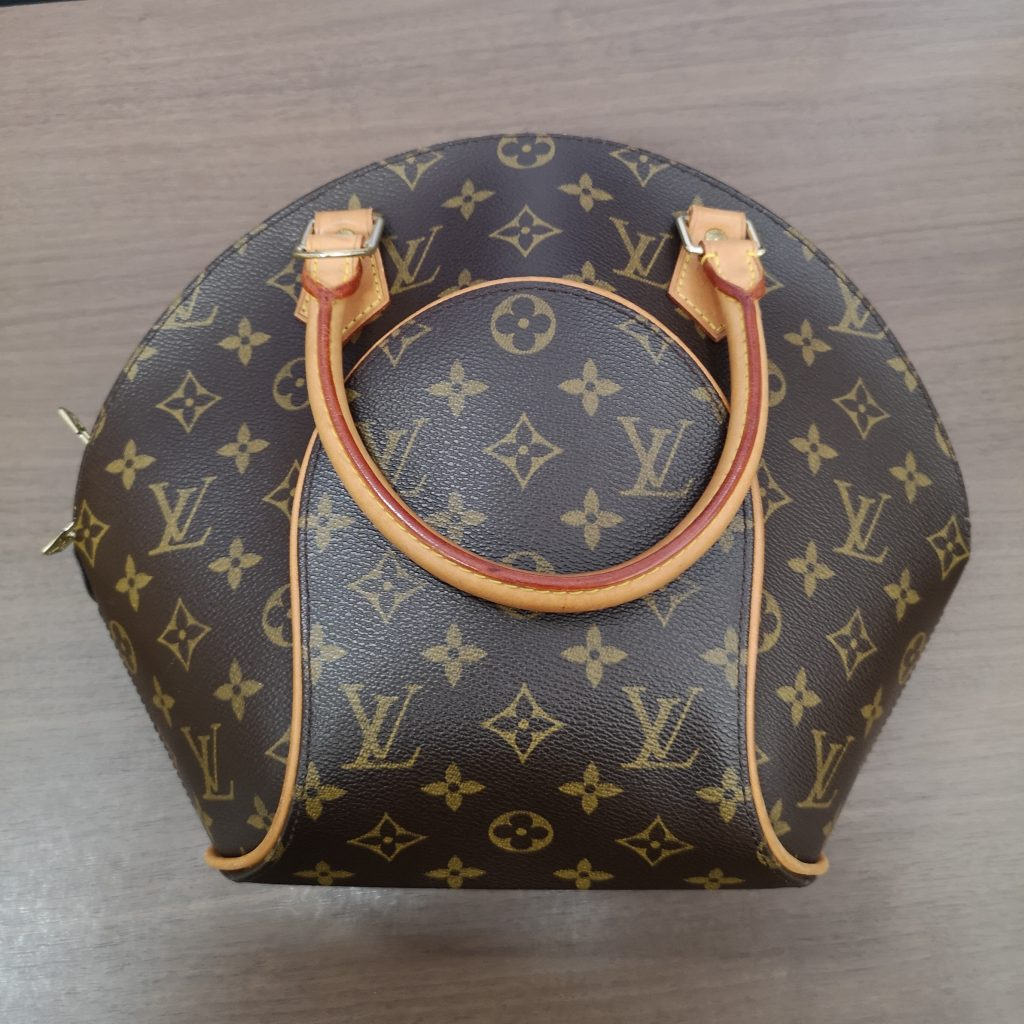 best loved aef3c abde8 Louis Vuitton ルイヴィトン エリプス ハンドバッグ モノグラム ...