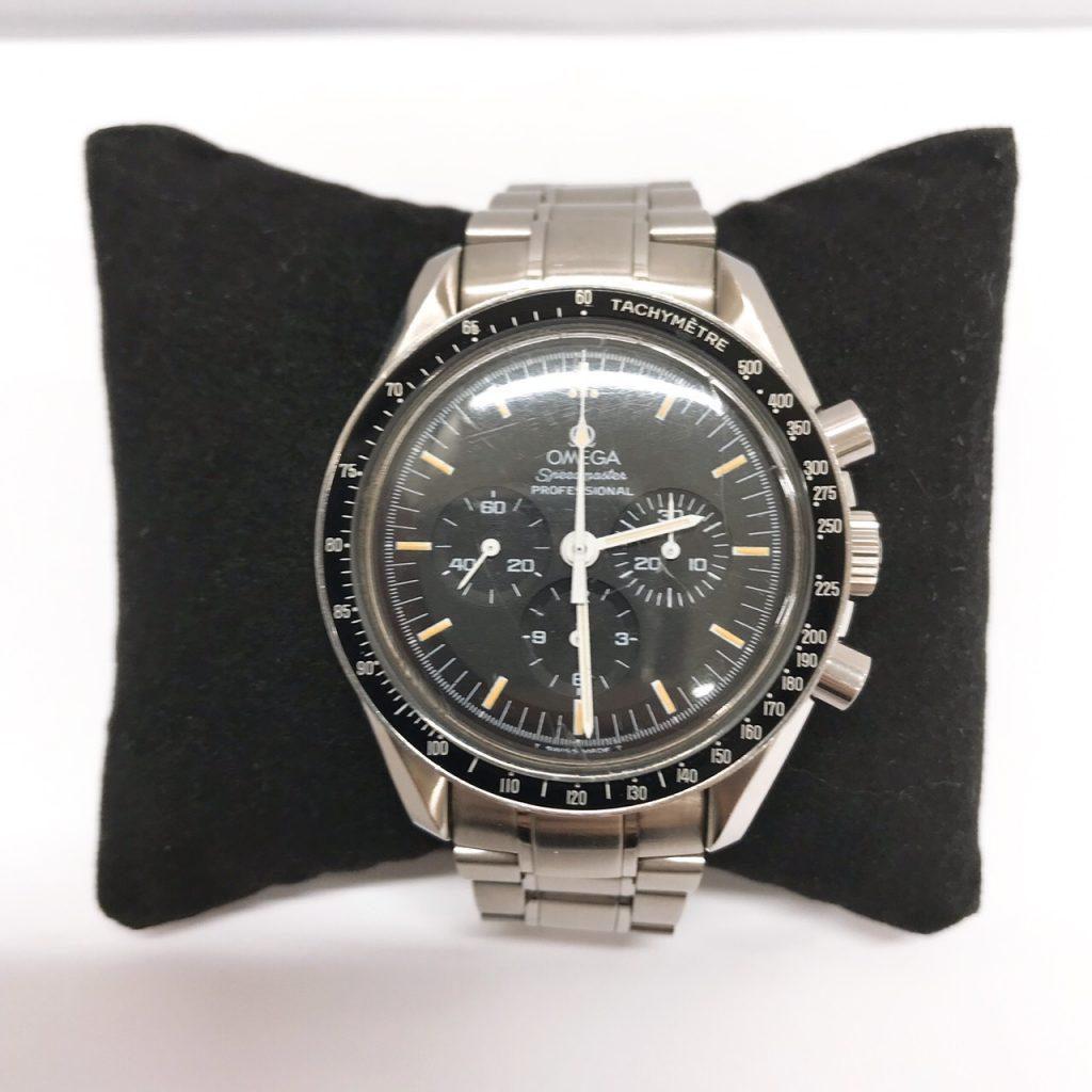 オメガ スピードマスタープロフェッショナル腕時計