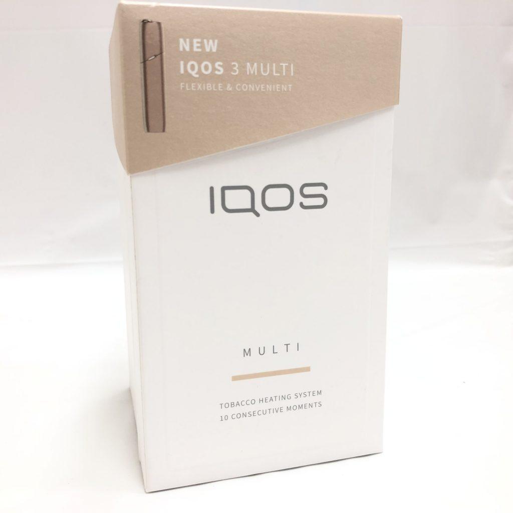 iQOS3(アイコス3) ブリリアントゴールド スターターキット