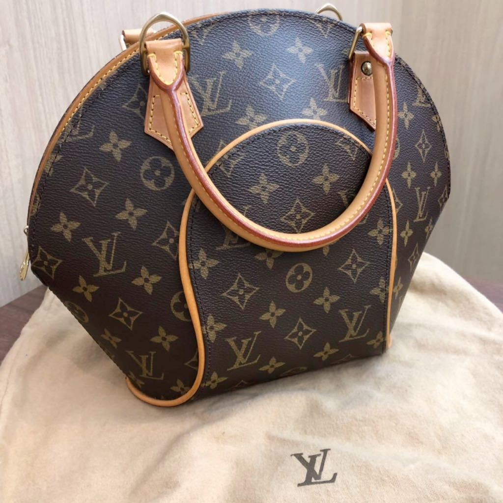 Louis Vuitton エリプス