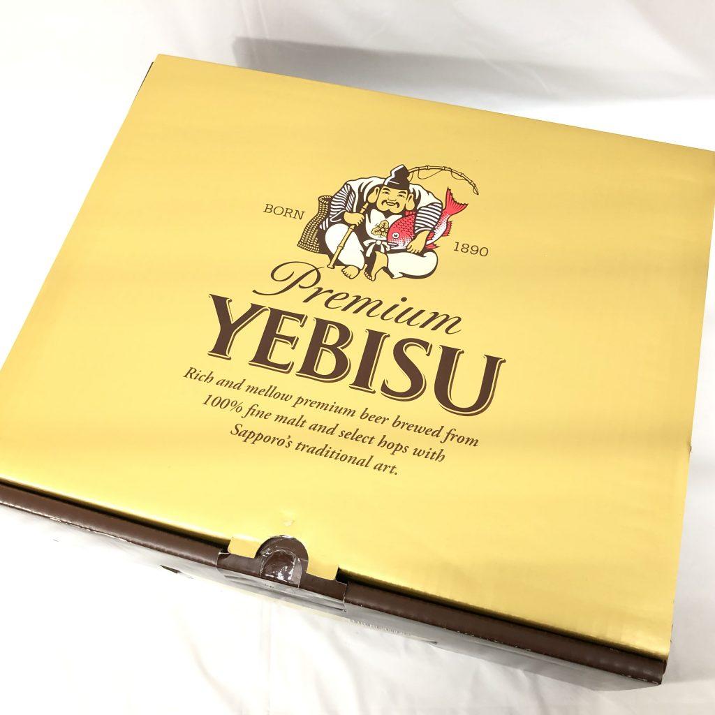 YEBISU(エビス) ビール 350ml 20缶セット