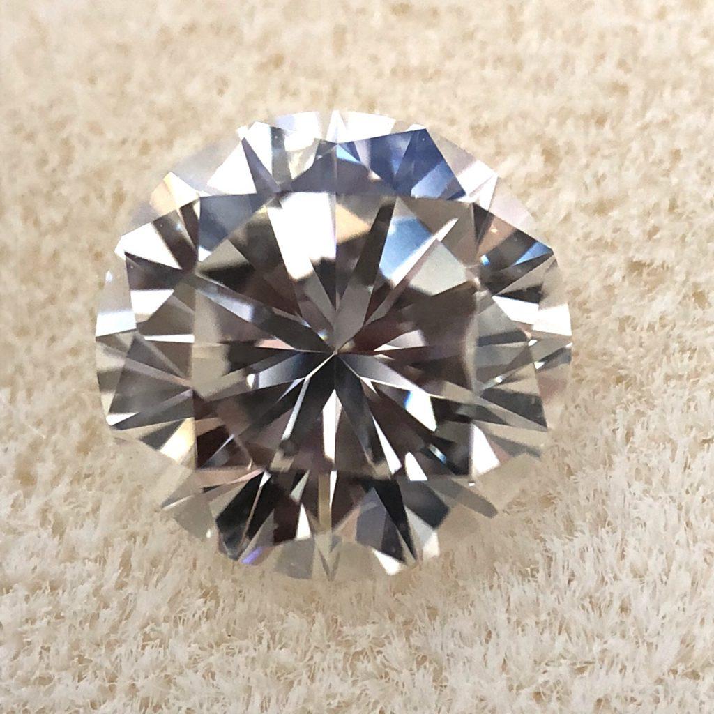 1.01ct ダイヤモンド ルース さすがやMEGAドン・キホーテ長野店