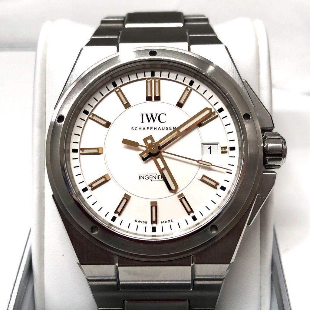 IWC インヂュニア IW323906 腕時計