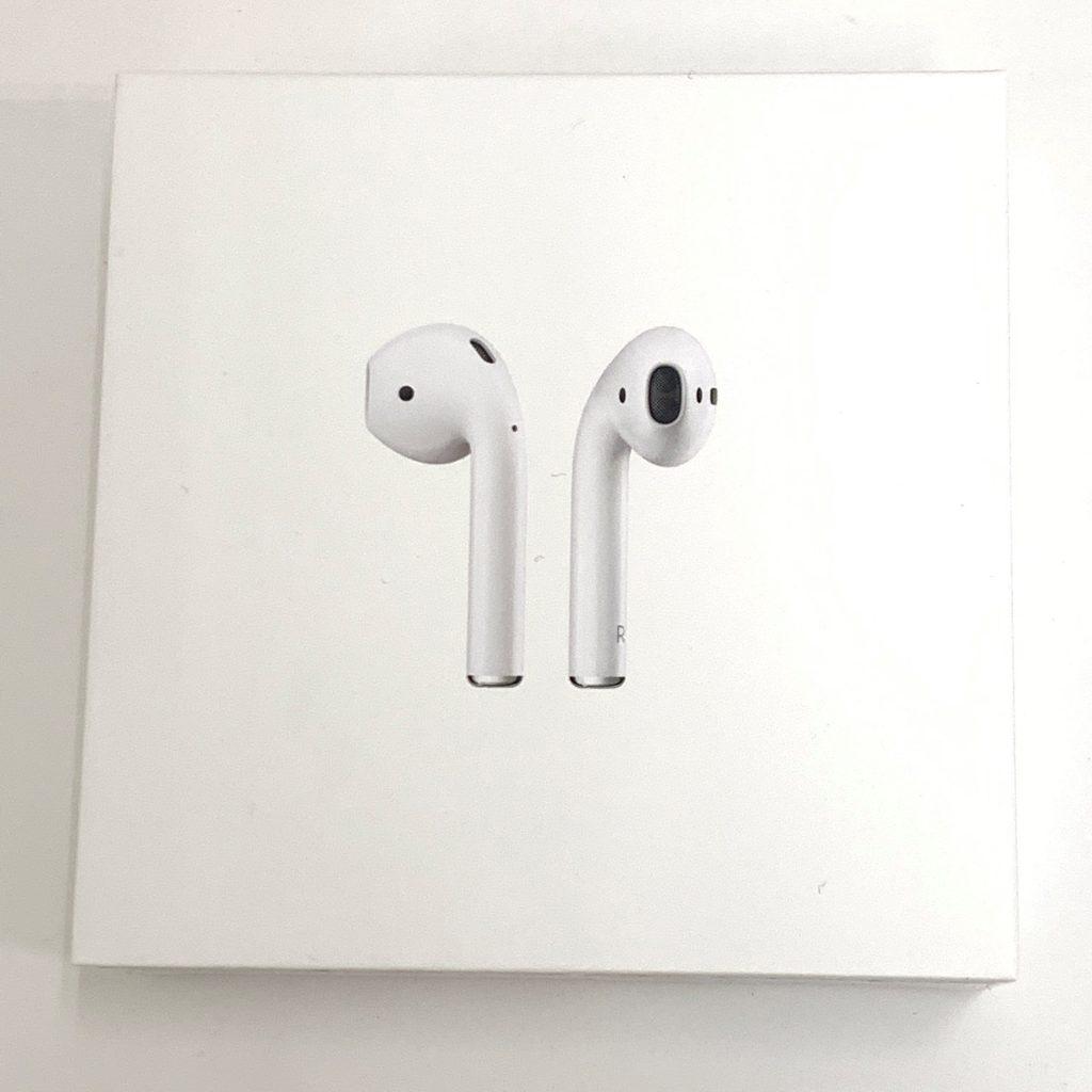Apple AirPods 第二世代