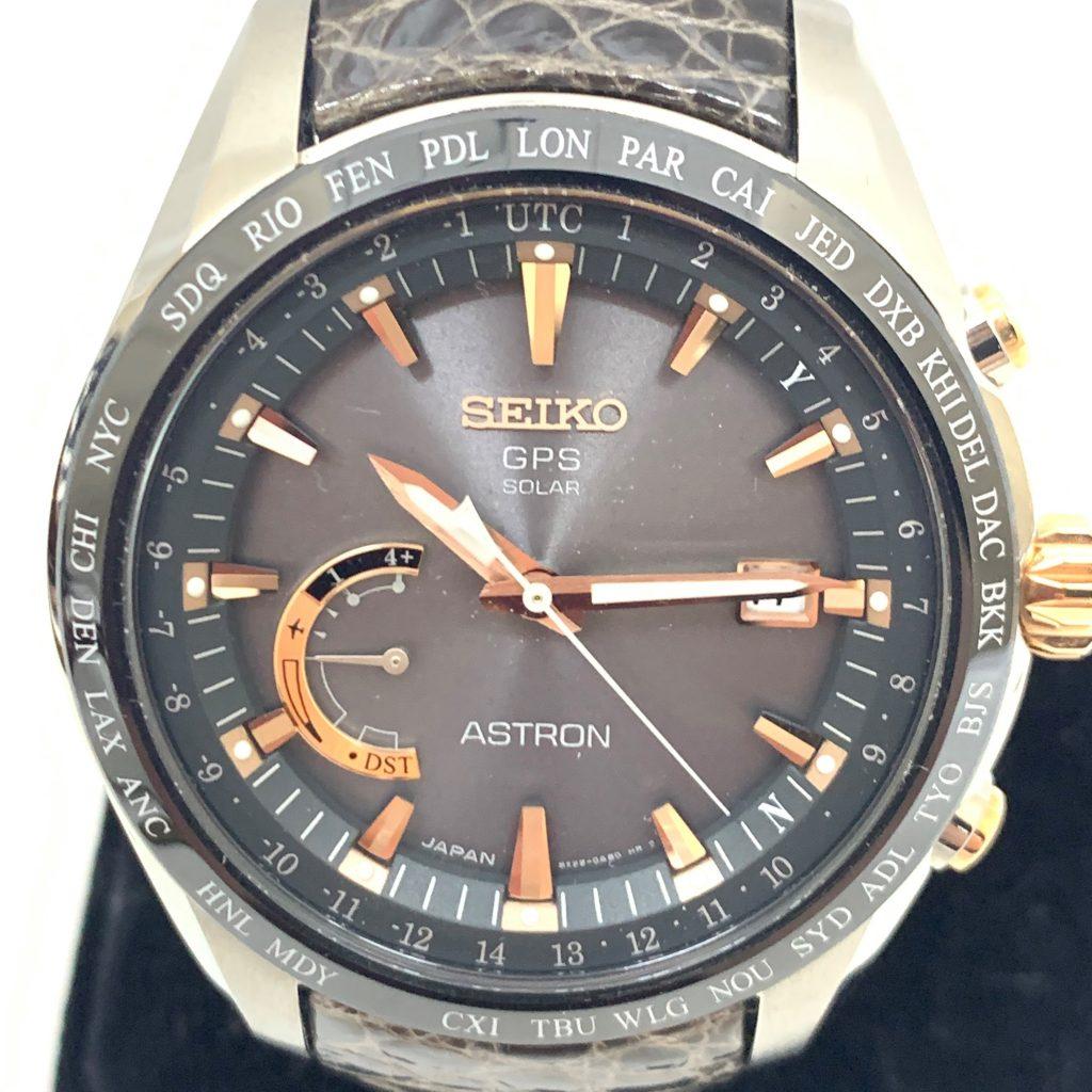 SEIKO ASTRON 8X22-0AG0-2 腕時計