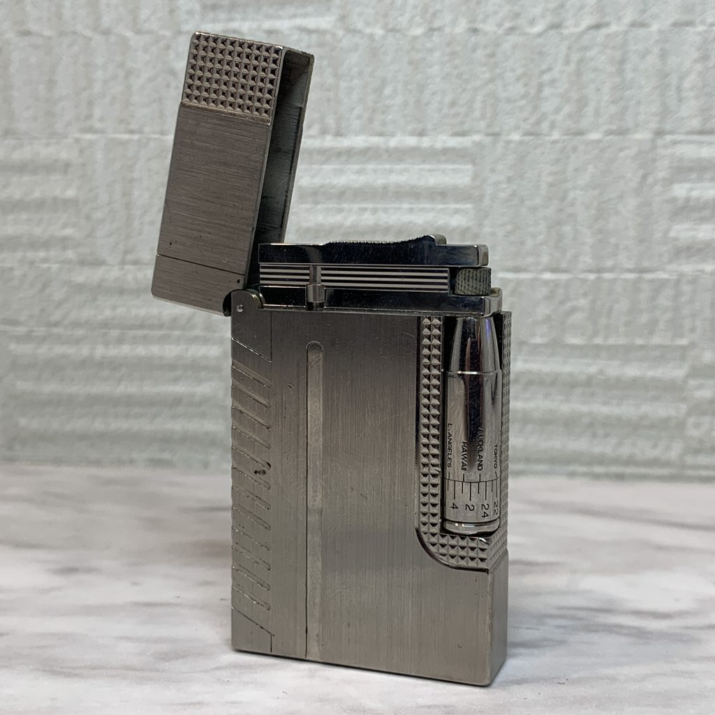 Dupont ガスライター 007限定モデル